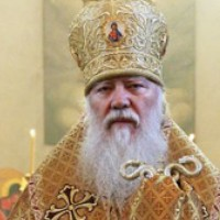 Архієпископ Марк благословив на всіх парафіях молитися за примноження любові